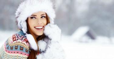 мода зима