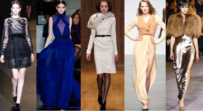 платья на новый год 2013-2014 фото