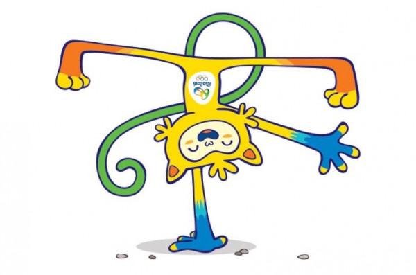 летние олимпийские игры 2016 символ