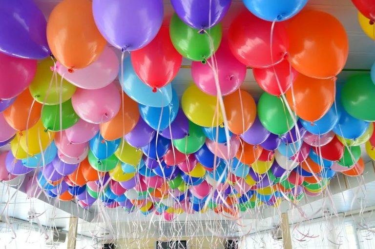 создатель воздушного шарика