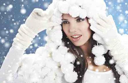 Модная зима 2015 ФОТО — модные цвета зимы