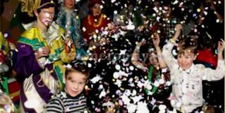 Сценарий выпускного в детсаду  «Прощай, детский сад!»