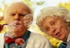 день бабушек и дедушек в россии