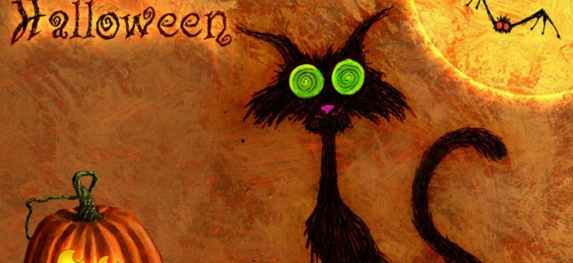 Helloween - хэллоуин история праздника